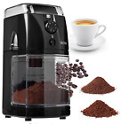 Secura SCG 903B Automatic Electric Burr Coffee Grinder Mill Black New Fast Ship