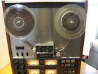 Vintage TEAC A-3340S Reel to Reel Tape Recorder, Not Tested