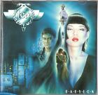 Ten - Babylon - power metal 2000 FRCD046