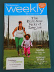 WEIGHT WATCHERS Weekly  May 27 June 2 2012
