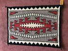 Collectable Authentic Native American Navajo Rug