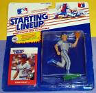 1988 ROBIN YOUNT Milwaukee Brewers #19 Rookie - low s/h - Starting Lineup HOF