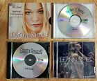 Leann Rimes - Big Deal, Best of America Promo, Remnants, Unreleased Suddenly Mix
