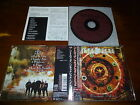 Hatesphere / Bloodred Hatred JAPAN+2 The Haunted At the Gates OOP!!!!!! C8