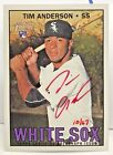 2016 Topps Heritage High Number Baseball Cards 50