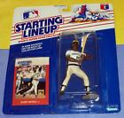 1988 BARRY BONDS Pittsburgh Pirates - low s/h - Starting Lineup Kenner HR leader