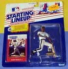 1988 BOBBY BONILLA Pittsburgh Pirates Rookie - low s/h - Starting Lineup Kenner