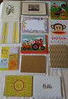 LOT 24 ASSORTED BLANK NOTE CARDS ENV30 EACH12 DIFF DESIGNSMUST SEE
