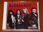 BLOODGOOD ROCK IN A HARD PLACE CD *RARE* FRONTLINE RECORDS 1988 REPRESS New