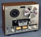 Akai GX 270 D Reel To Reel Tape Recorder Player Tested Working