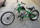 Schwinn Stingray O.C. chopper motorized bicycle