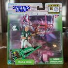 1999 Starting Lineup Charlie Batch Eastern Michigan College Football Figure