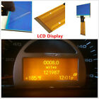 Speedometer Cluster LCD Display Screen Ribbon Cable Glass Instrument For Benz