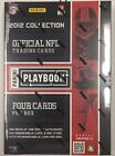 2012 PANINI PLAYBOOK FOOTBALL Factory Sealed HOBBY Box Luck Wilson RC ?