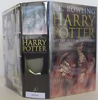 JK ROWLING Harry Potter And The Order Of The Phoenix INSCRIBED FIRST THUS