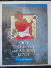 Veritas Press Old Testament  Ancient Egypt Teachers Manual CD and Flashcards
