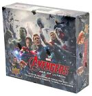 2015 UPPER DECK THE AVENGERS AGE OF ULTRON BOX FACTORY SEALED 20 PACKS HOBBY