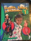 ABeka Health Safety And Manners Grade 1 Read Details
