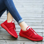 Womens Sport Casual Shoes Outdoor Athletic Running Breathable Mesh Sneakers