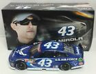 NASCAR  2015 ARIC ALMIROLA # 43  U.S. AIR FORCE 1:24  CAR RICHARD PETTY RACING