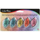 ColorBox Pigment Cats Eye Ink Pads 5 Pkg Soft 71600 13