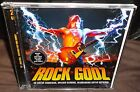Rock Godz (CD, 2005, 2-Disc) 40 Tracks