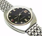 Superb! RADO MARCO POLO Automatic Swiss Made Men's Watch 25Jewels- Working Great