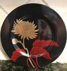 Fitz & Floyd Salad Plate Imperial Garden Never Used
