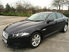 LARGER PHOTOS: 2012 JAGUAR XF LUXURY 3.0 V6 8 Speed Auto with Paddleshift Diesel