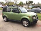 2006 Honda Element  2006 below $6000 dollars