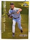 10 Randy Johnson Baseball Cards That Are Nothing Short of Awesome 17