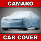 Chevy Camaro Car Cover All Weather Waterproof Warranty Customfit
