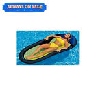 NEW Swimways Inflatable Floating Lounger Pool Water Lake Party Fun Swimming
