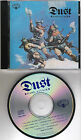 DUST original CD