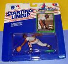 1989 KEVIN MITCHELL San Francisco Giants Rookie - low s/h - Starting Lineup