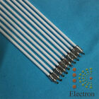 10pcs 32 LCD CCFL lamp backlight tube704mm without solder for SHARP TV Monitor