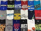 Boys Youth Nike Athletic Cut T Shirts