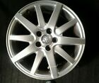 2000 2008 JAGUAR S TYPE WHEEL RIM 17 OEM