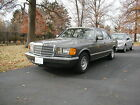 1985 Mercedes-Benz 300-Series 380SE 1985 below $900 dollars