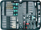 Makita P-52065 79 Piece Technician's Pouch including Maklok Holder