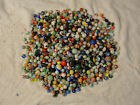 Over 10 Pounds marbles Most Vintage Akro Christensen Alley Peltier Vitro M King