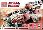 BRAND NEW LEGO 7753 STAR WARS PIRATE TANK Clone Wars