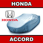 Honda Accord Car Cover Weatherproof Waterproof Warranty Customfit