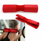 Barbell Bar Pad Gym Olympic Bar Weight Lifting Pull Up Grip Support