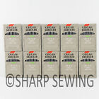 100 ORGAN TITANIUM 135X7PD #18 SEWING MACHINE NEEDLES 135X5PD, DPX5PD, 134 (R)