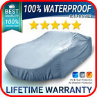Toyota Yaris Car Cover - Ultimate Full Custom-fit All Weather Protection