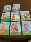 abeka k4 Readers 8 Little Books Phonic Readers New Perfect