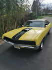 1970 Ford Torino COUPE 1970 FORD TORINO