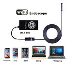WIFI Magic Box Camera Inspection Endoscope For iPhone Android Phone Compact