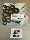 DERBI SENDA 50 R X-RACE 2010 ENGINE OIL SEAL KIT COMPLETE SET